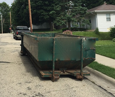 Dumpster Rental Mequon