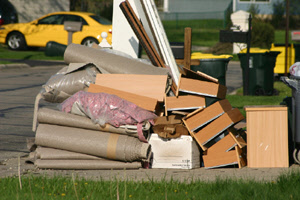 Junk and debris Removal Service in Milwaukee