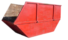 Lugger Dumpster Rental in Milwaukee