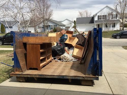 Dumpster Rentals For Racine County Racine Dumpster