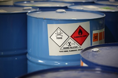 Can You Throw Away Hazardous Waste in a Dumpster?